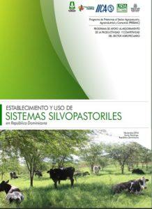 Establecimiento y uso delos sistemas silvopastoriles