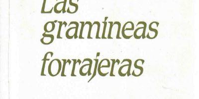 Libro Las gramineas forrajeras