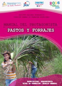 Manual del protagonista Pastos y forrajes