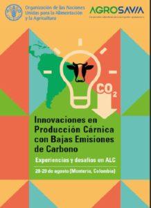 Libro Innovaciones En Producción Cárnica Con Bajas Emisiones De Carbono