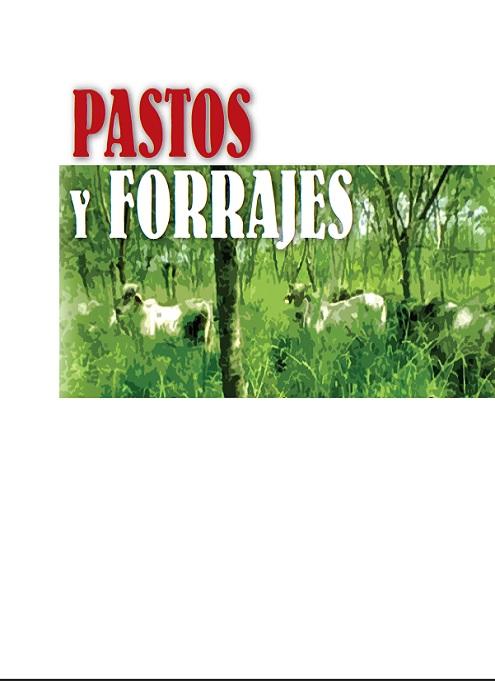 Manual Pastos y Forrajes