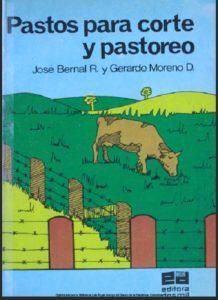 Libro Pastos para Corte y Pastoreo