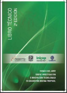 Libro técnico 2a edición