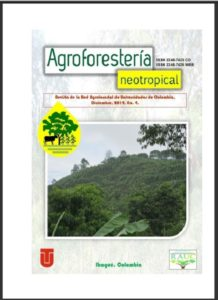 Libro Agroforestería Neotropical N°4