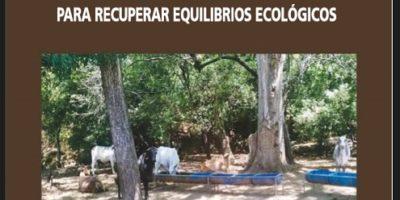 Ganadería entre los árboles para recuperar equilibrios ecológico