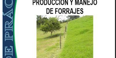 MANUAL DE PRÁCTICAS DE PRODUCCIÓN Y MANEJO DE FORRAJES