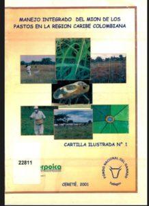Manejo Integrado del Mion de los Pastos en la Región Caribe Colombiana