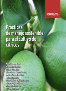 Prácticas de manejo sostenible para el cultivo de cítricos