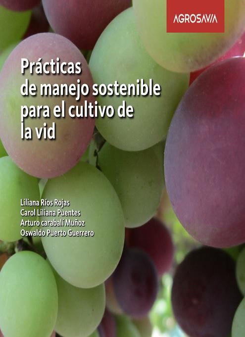 Prácticas de manejo sostenible para el cultivo de la vid