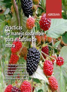Prácticas de manejo sostenible para el cultivo de mora
